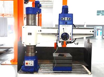 Radial Drrilling Machine (shenyang)